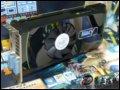 铭鑫 视界风GTX570-1280D5幻彩版 显卡