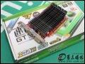 双敏 速配2 GT520 (2GB)狂牛版 冰翼 显卡
