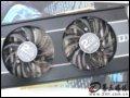 讯景 HD-685X-CDF 2G雪狼中校版 显卡