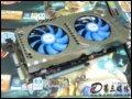 铭鑫 视界风GTX560SE-1GBD5中国玩家版 显卡