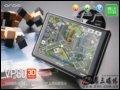 昂达 VP80 3D版(4G) GPS