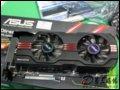华硕 GTX680 DirectCU II TOP 显卡