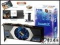 HIS 7870冰立方超频版2GB 显卡