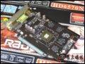 [大图3]铭鑫图能剑HD6570N-1GBD5HM幻镭版显卡