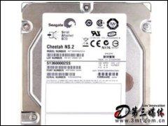 希捷600GB/10000�D/SAS(ST3600002SS)硬�P