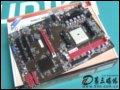 双敏 UA75AT 全固态EVO版 主板