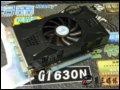 [大图1]铭鑫视界风GT630N -1GBD5狂飙版显卡