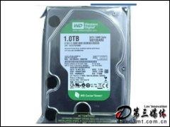 西部���1T/7200�D/64MB/SATA3(WD10EARX)硬�P