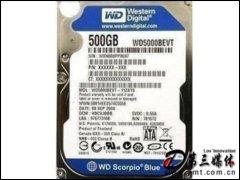 西部���500G/5400�D/16MB/SATA(WD5000BUCT)�P�本硬�P