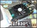 [大图2]铭鑫视界风GT630N -1GBD3超值版显卡