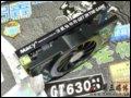 [大图4]铭鑫视界风GT630N -1GBD3超值版显卡