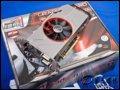 镭风 HD7750 毒蜥版 1024M D5 BA1 显卡