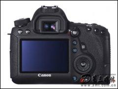 佳能EOS 6D套机(24-105mm)数码相机