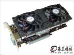 �鑫�D能��HD6850N-2GBD5�N�D版�@卡