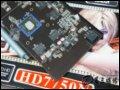 [大图3]铭鑫图能剑HD7750N-1GBD5 镭神版显卡