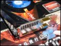 [大图8]铭鑫图能剑HD7750N-1GBD5 镭神版显卡