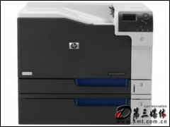 惠普Color LaserJet Enterprise CP5525dn激光打印机
