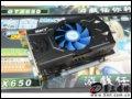 铭鑫 GTX650N -1GBD5 显卡