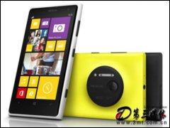 �Z基��Lumia 1020手�C