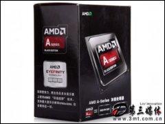 AMD A6-6400K CPU