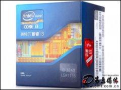 英特尔酷睿 i3 3240 CPU