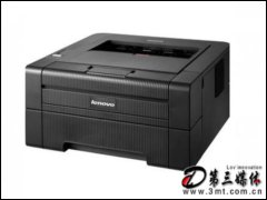 �想LJ2600D激光打印�C