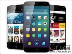 魅族MX3 32G�通3G手�C(前黑后白)WCDMA/GSM非合�s�C手�C
