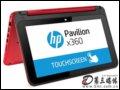 惠普 Pavilion 11-n015tu x360(G4W67PA)(奔�vN3520/4G/500G) �P�本