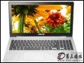华硕 R553LN(酷睿i5-4200U/4G/500G) 笔记本