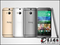 htc One M8d手�C