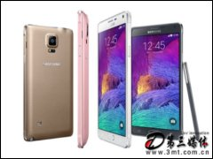 三星N9108V Galaxy Note4手�C
