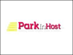 ParkinHost HDD KVM Linux 200G硬�P 俄�_斯VPS主�C
