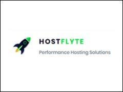 HostFlyte洛杉� CN2-512M 10G硬�P 美��VPS主�C