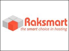 RAKsmart SSD W512 美��VPS主�C