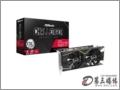 华擎Radeon RX5600XT Challenger D 6G OC显卡