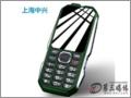 守护宝F666 军绿色手机